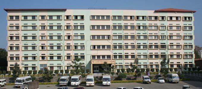 Smt. Kashibai Navale Medical College and General Hospital, Pune Image