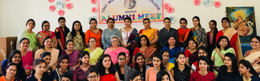 GOVERNMENT WOMEN POLYTECHNIC COLLEGE, UDAIPUR