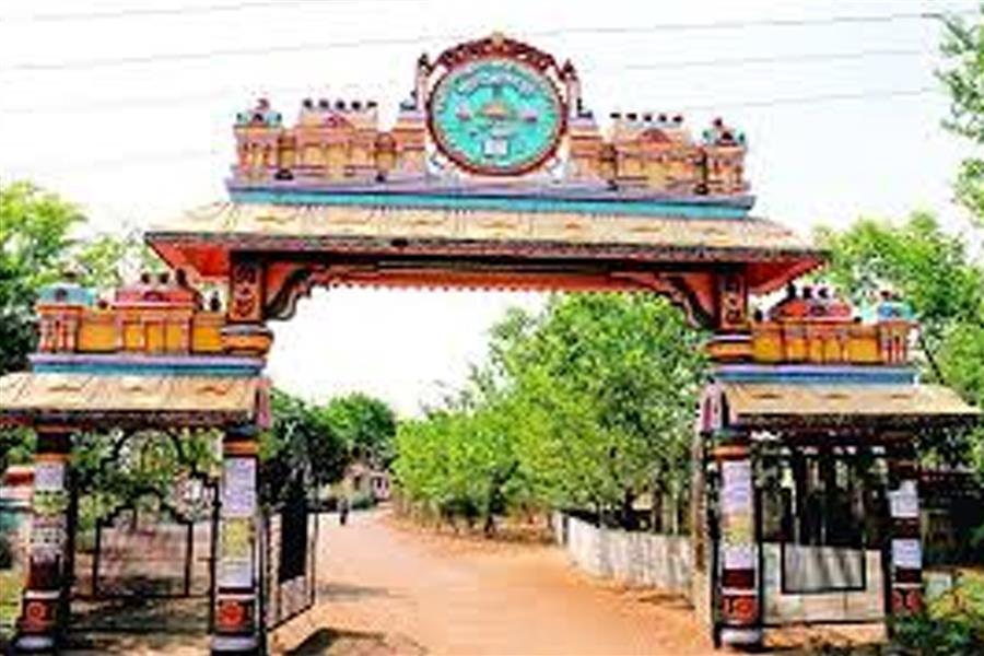 Government V.Y.T. Post Graduate Autonomous College, Durg