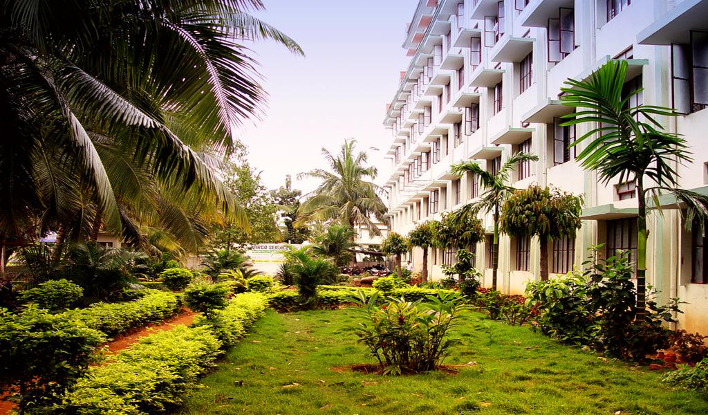 Sri Ramana Maharshi Institute of Nursing Science Image
