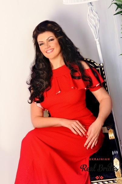 Photo gallery №1 Ukrainian women Eleonora