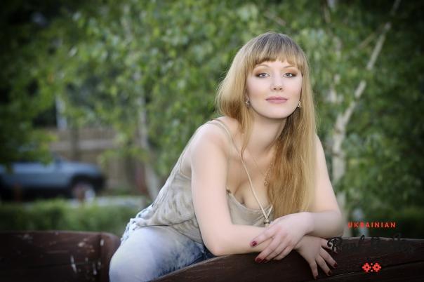 Photo gallery №8 Ukrainian women Nina