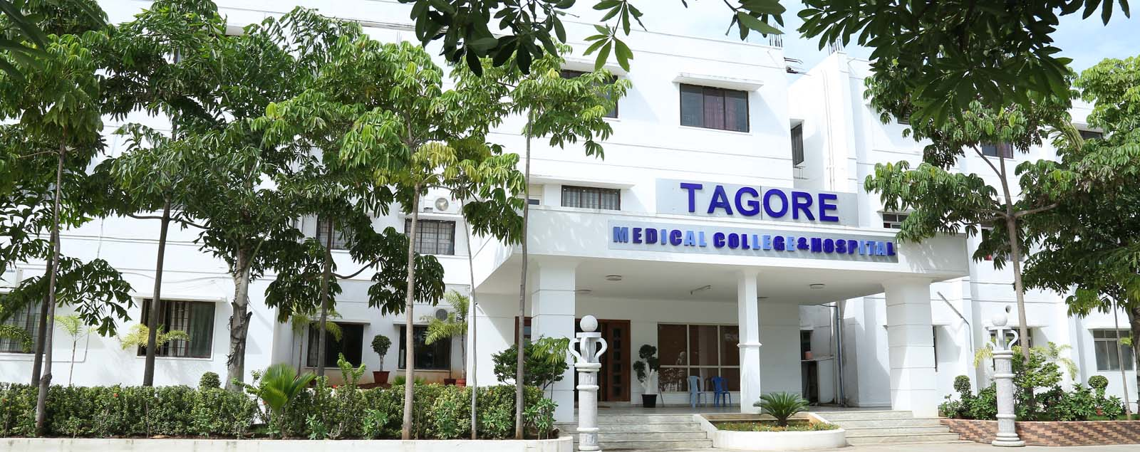 Tagore College Of Nursing Tagore Medical College and Hospital Image