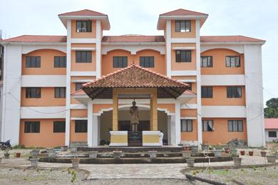 Sree Narayana Institute of Medical Sciences Image