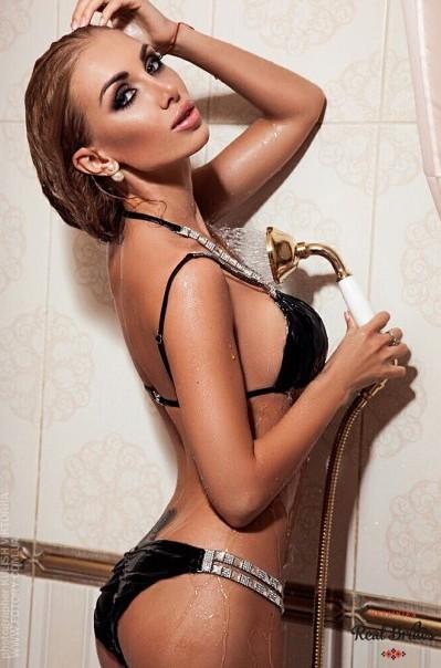 Profile photo Ukrainian bride Oksana