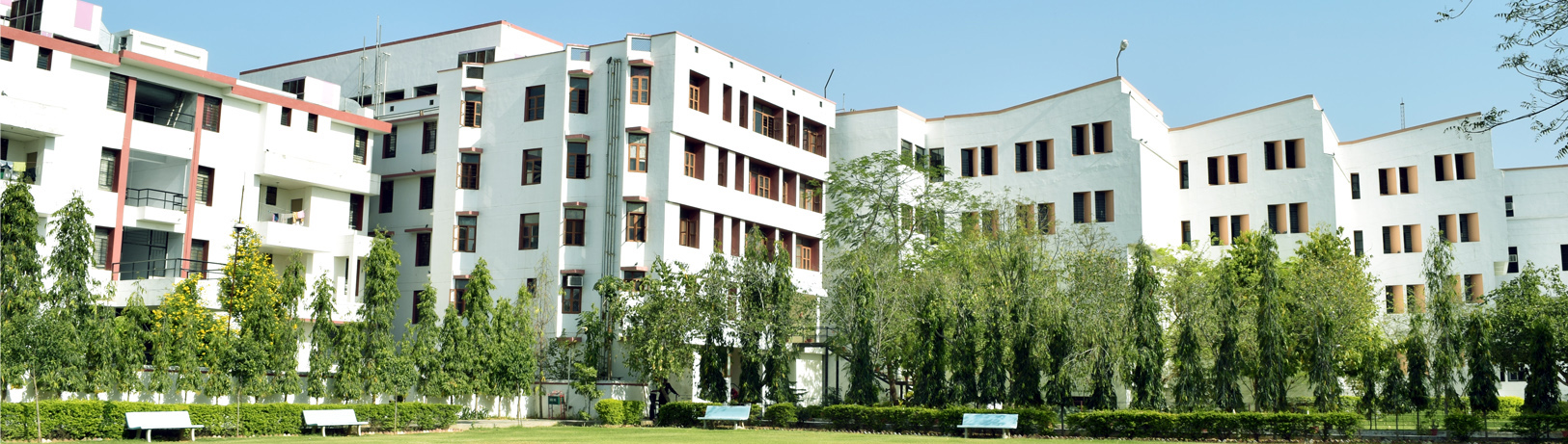 Swami Keshvanand Institute Of Technology, Management And Gramothan Image
