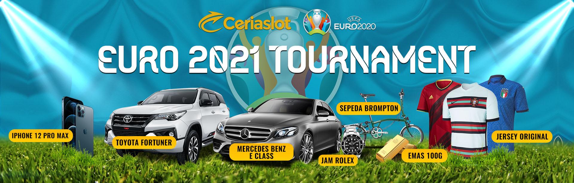 Event Euro 2020/2021