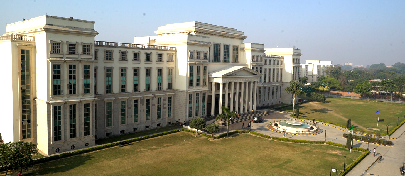 Amity School Of Engineering And Technology, Lucknow