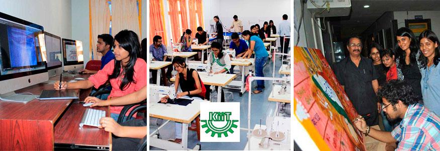 School of Fashion Technology, KIIT University, Bhubaneswar Image