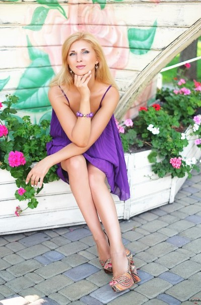 Profile photo Ukrainian women Yulia