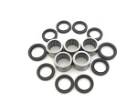 Rear Suspension Linkage Bearings and Seals Kit TRX400EX 1999-2008