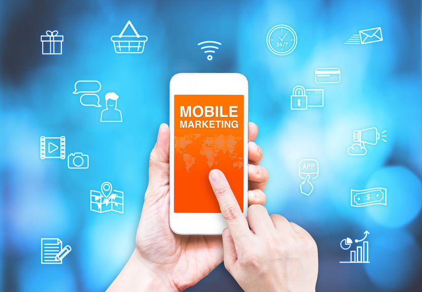 mobile marketing adalah