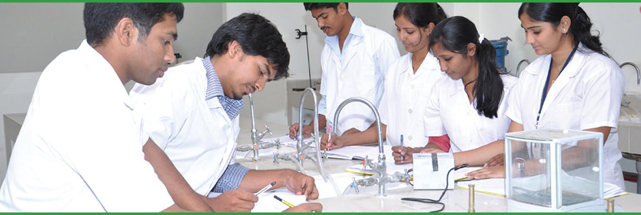 B. R. College of Pharmacy, Hardoi