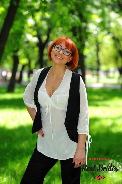 Photo gallery №14 Ukrainian women Olga