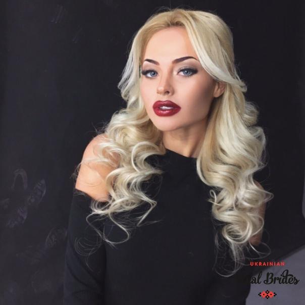 Photo gallery №5 Ukrainian bride Liliya