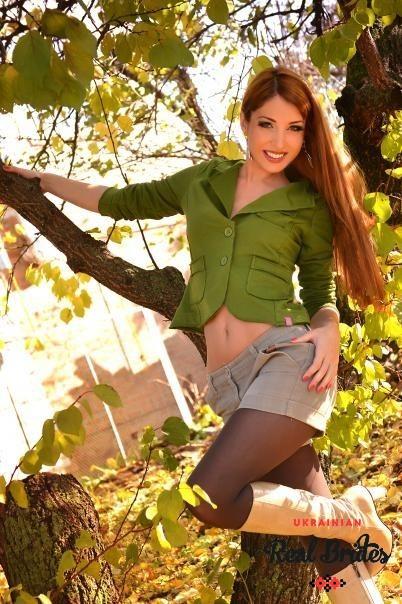 Photo gallery №4 Ukrainian lady Alyona