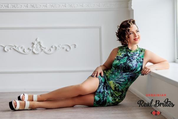 Photo gallery №3 Ukrainian women Lyubov