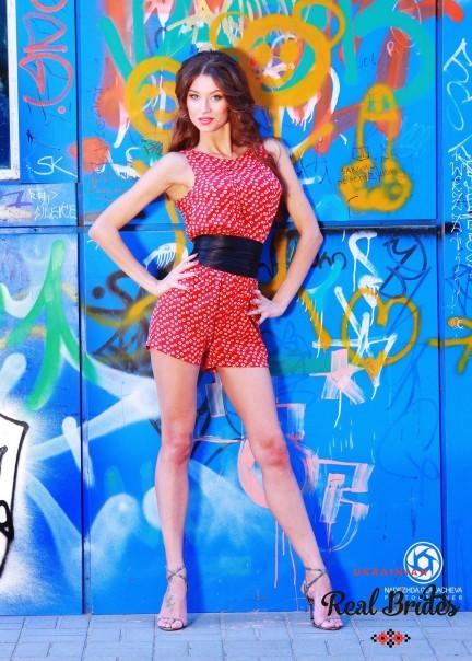 Photo gallery №14 Ukrainian lady Elena