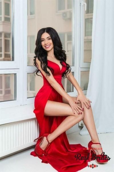 Photo gallery №7 Ukrainian women Irina
