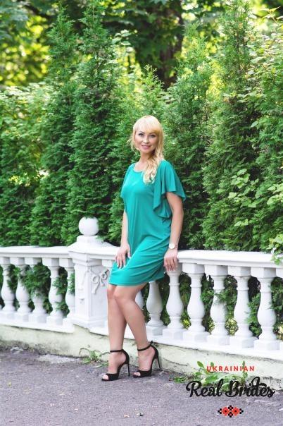 Photo gallery №3 Ukrainian women Lesia
