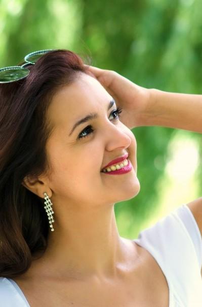 Profile photo Ukrainian women Liliya
