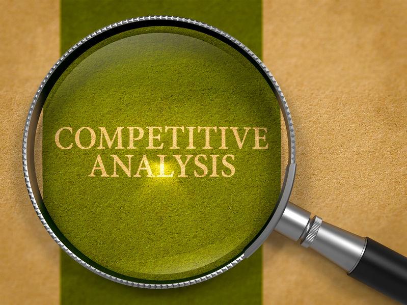 analisa kompetitor