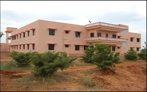 Sri Santoshi College of Nursing Image
