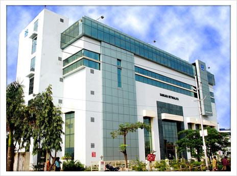Sankara Nethralaya (A Unit Of Medical Research Foundation) Image