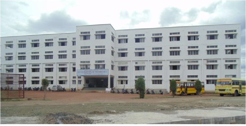 Indira Institute Of Technology (Polytechnic)