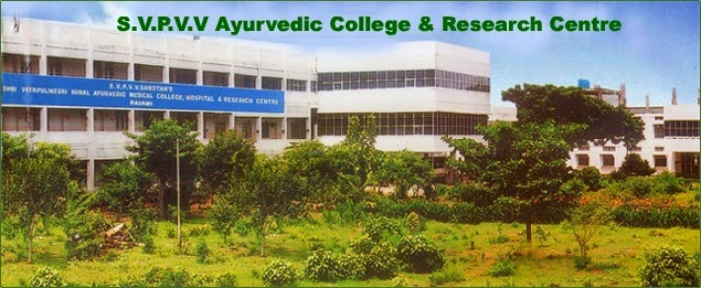 Shri Veerpulikeshi Rural Ayurvedic Medical College, Hospital and Research Centre