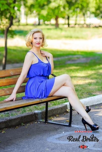 Photo gallery №4 Ukrainian women Irina