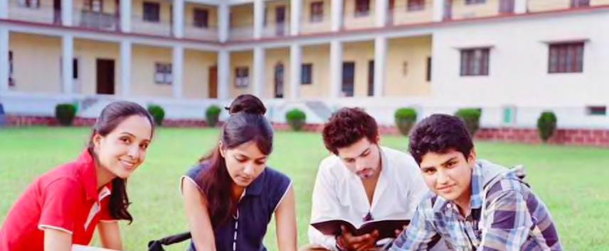 Mangalakara Degree College, Jagarajapalli
