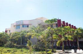 E.B. Gadkari Homoeopathic Medical College And Hospital Image
