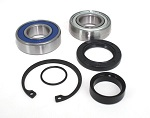 Chain Case Bearing Seal Kit Jack Shaft Polaris Classic 340 2003 2004 2005 2006
