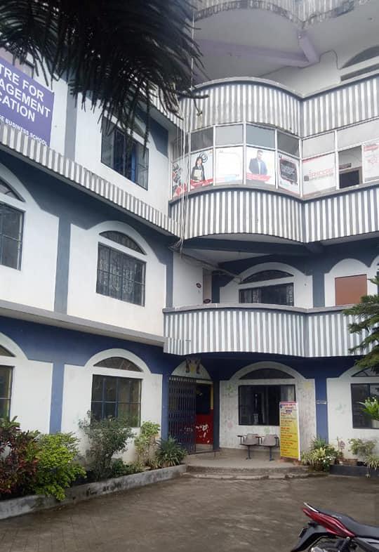 Crescent Institute Of Pharmacy, Guwahati