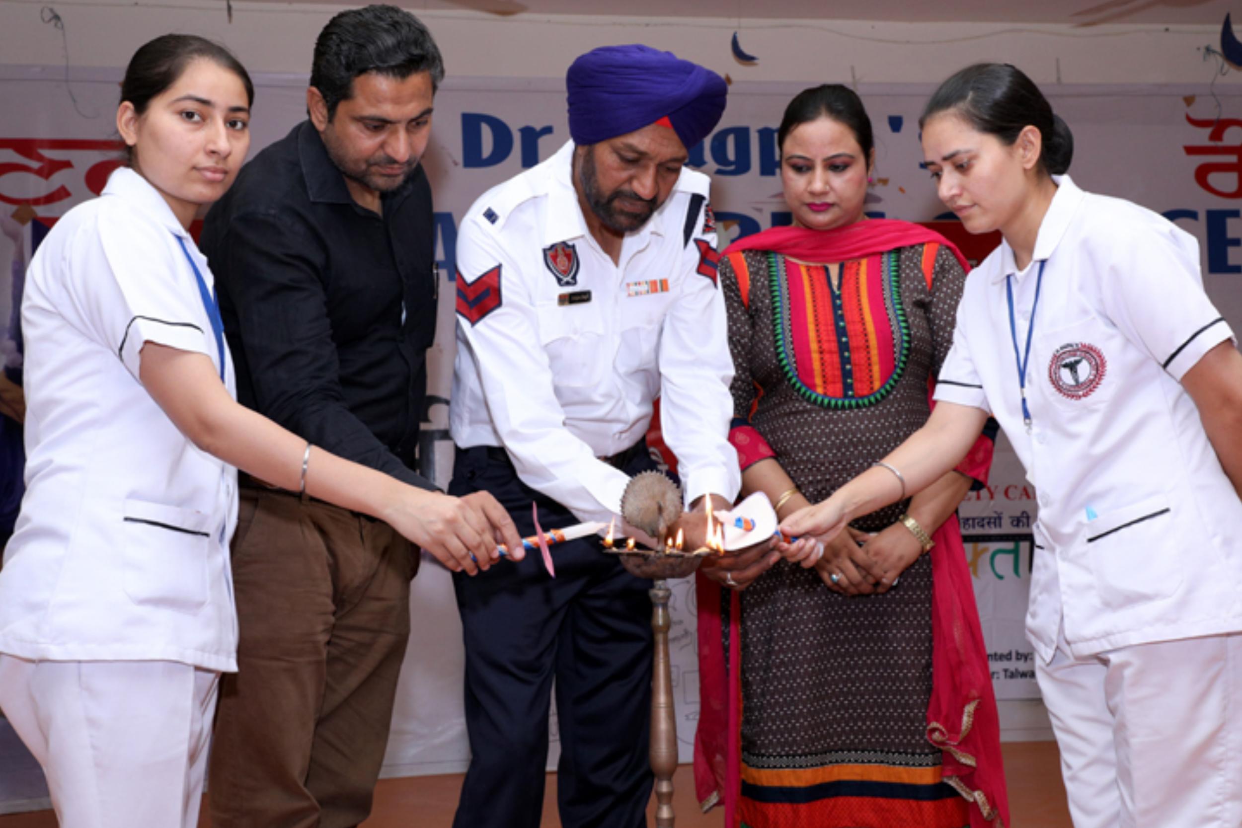 Punjab Public College of Nursing Image