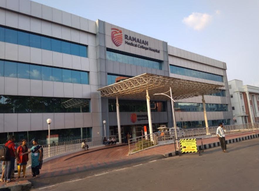 RMC (Ramaiah Medical College), Bangalore Image