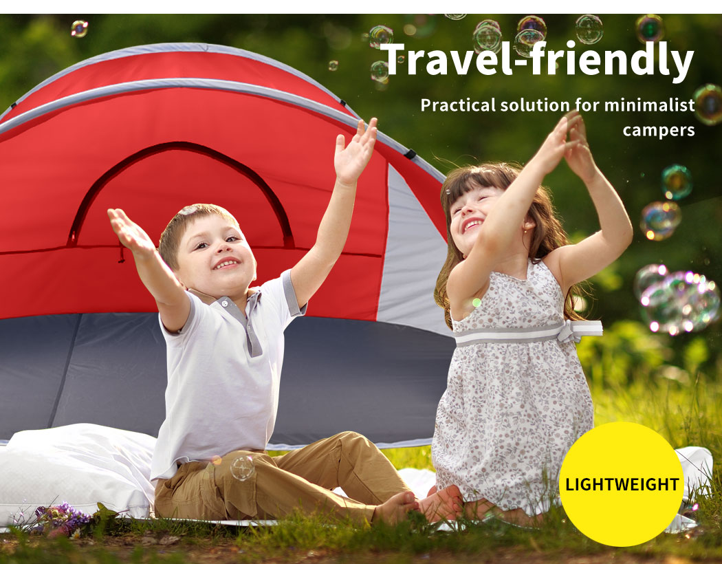 Mountvie-Pop-Up-Tent-Camping-Beach-Tents-4-Person-Portable-Hiking-Shade-Shelter thumbnail 43