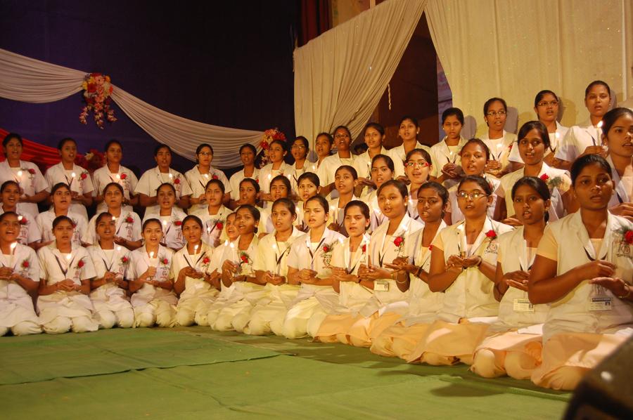 P G College Of Nursing Image