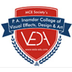 P. A. Inamdar College of Visual Effects, Design and Art (VEDA)