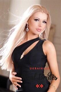 Photo gallery №1 Ukrainian bride Alina