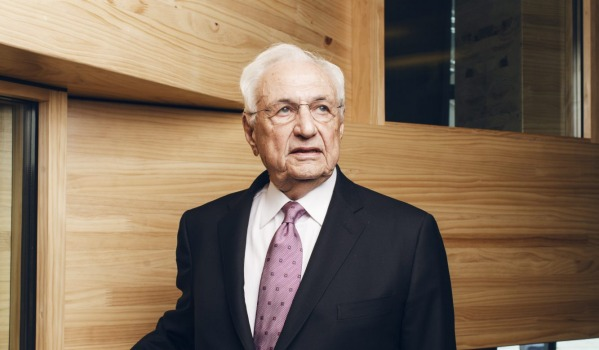 How technology helped turn Frank Gehry into a 'starchitect'