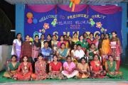 Sri Vignan Nursing Academy College Image
