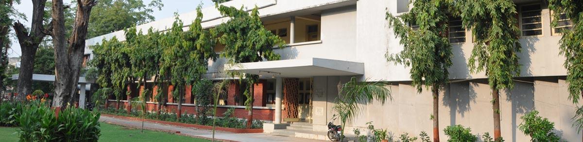 Faculty of Social Work, Maharaja Sayajirao University of Baroda