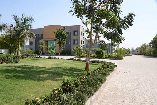 Global Institute of Ayurveda, Rajkot