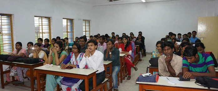 Government General Degree College, Kharagpur