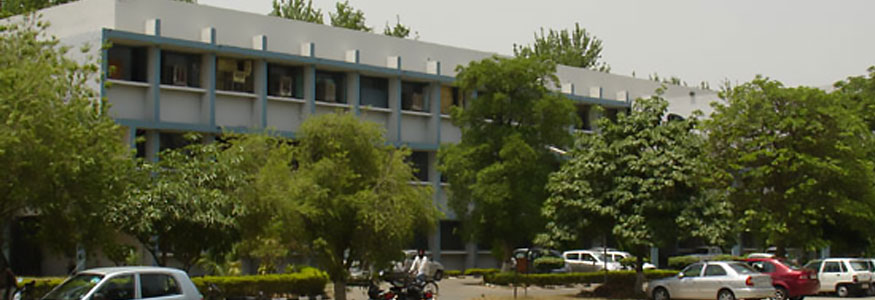 College of Basic Sciences And  Humanities, Punjab Agricultural university, Ludhiana Image