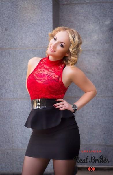 Photo gallery №7 Ukrainian lady Svetlana