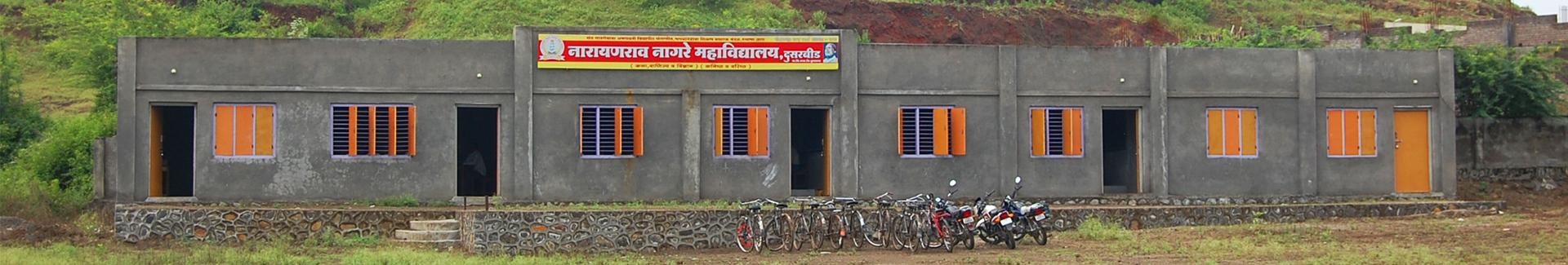 Narayanrao Nagar College of Art, Buldhana