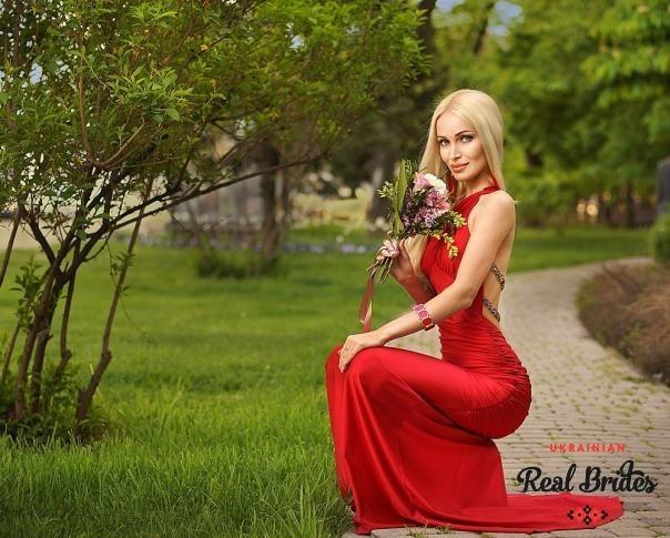 Photo gallery №8 Ukrainian lady Victoria